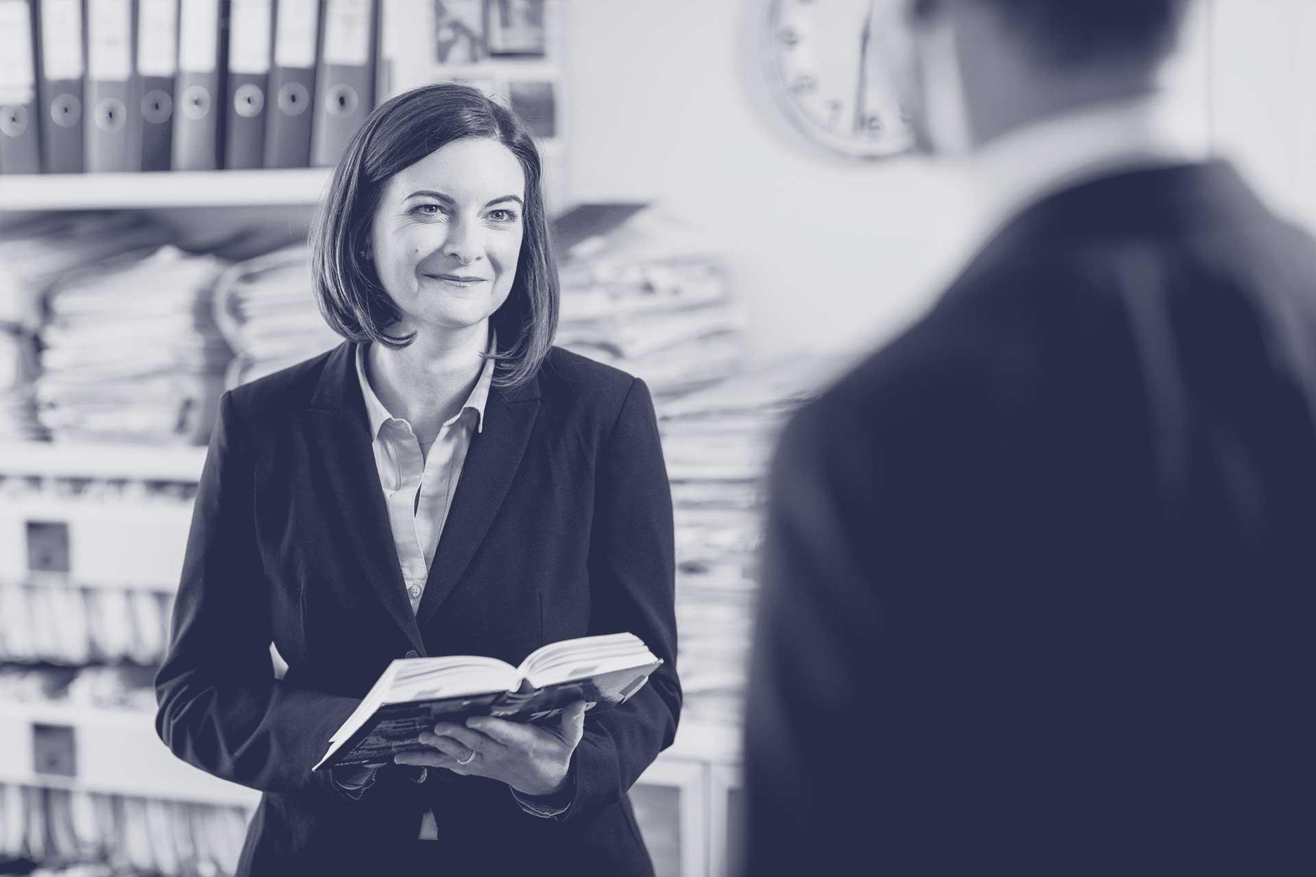 Mag. Dr. Isabella Zwickl-Festl | Rechtsanwälte Gartner & Zwickl